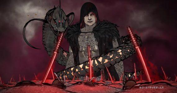 """Mira el trailer de la tercera parte de """"The Legend of NiOh-GamersRD"""