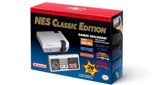 NES Classic Edition-Ventas mundiales-GamersRd