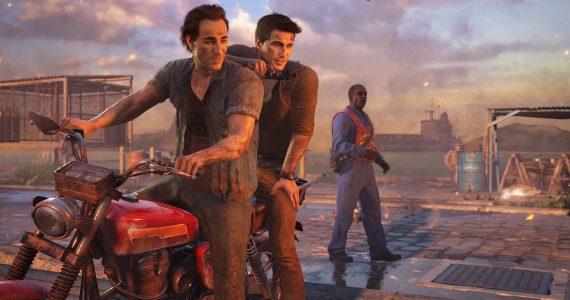 Naughty Dog gana premio de animación de personajes en los Annie Awards 2017 -GamersRD