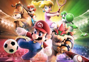 Mario Sports Superstars: Soccer