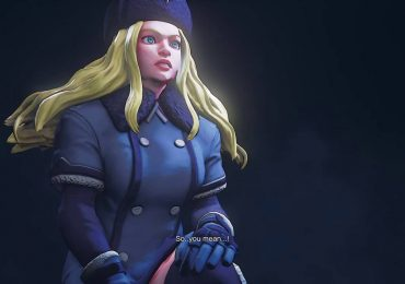 Nuevo gameplay de Kolin en Street Fighter V GAmersRD