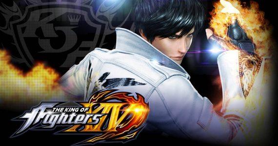 Nuevo trailer del DLC de The King of Fighter XIV nos muestra nuevos trajes, estaciones y personajes