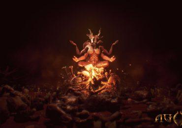 Nuevo trailer y gameplay de Agony