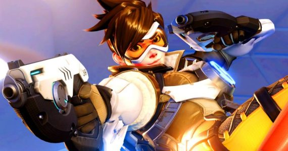 Overwatch es el Juego del Año en los D.I.C.E. Awards-GamersRD