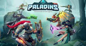 Paladins, Crossplay,GamersRD