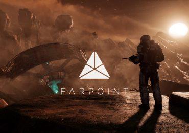 PlayStation VR recibirá un nuevo FPS llamado Farpoint en Mayo