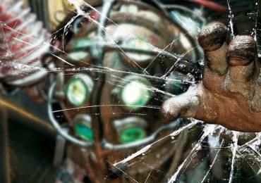 ¿Qué pasó con la película de BioShock?