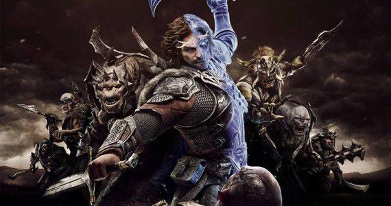 Se confirma Middle earth Shadow of War para Agosto 2017 GamersRD