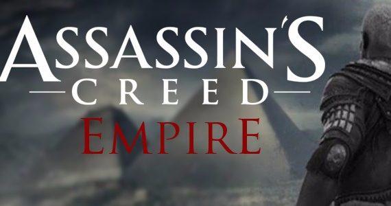 Se filtra imagen de lo que podría ser la próxima entrega de Assassin's Creed