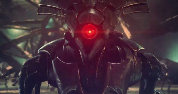 Se filtra video de los que pudo ser un DLC de Destiny