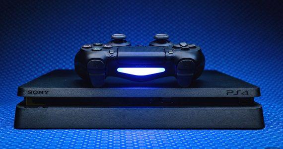 Sony finalmente añade soporte de disco duro externo al PlayStation 4-GamersRD