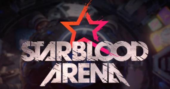 StarBlood Arena será lanzado para el PlayStation VR