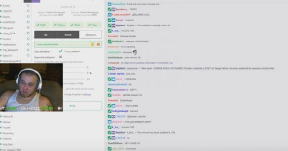 Streamer de Twitch encontrado muerto mientras realizaba un stream 1