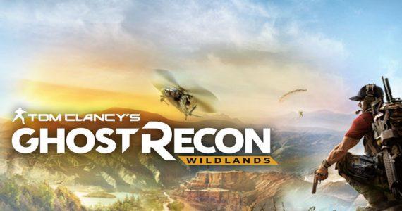 Tom Clancy's Ghost Recon Wildlands-Triler-Beta Open-GamersRd
