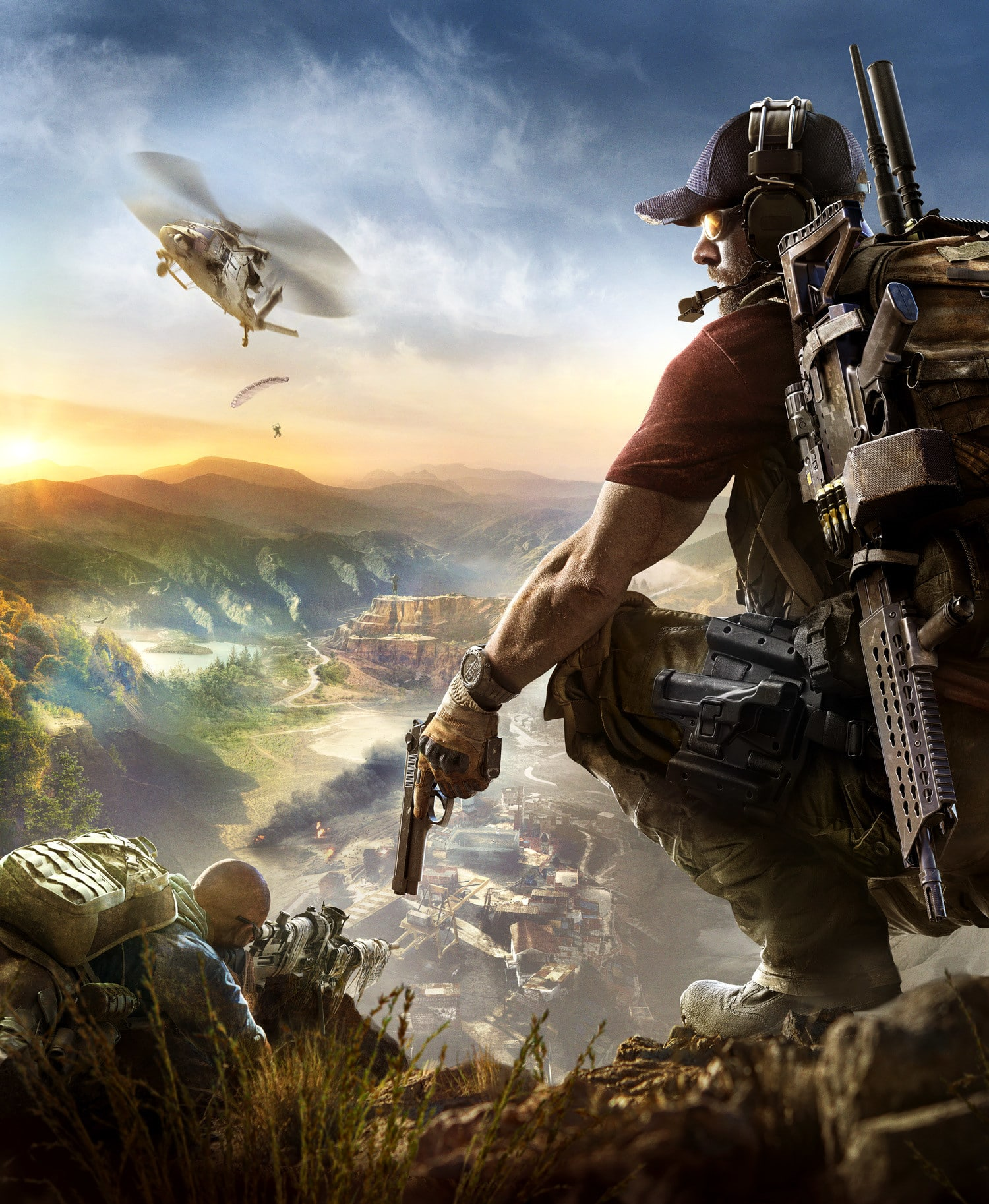 Tom Clancy's Ghost Recon Wildlands, Beta Test Weekend Review