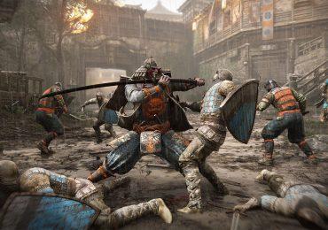 Ubisoft podría estar baneando a usuarios inocentes en For Honor-GamersRd