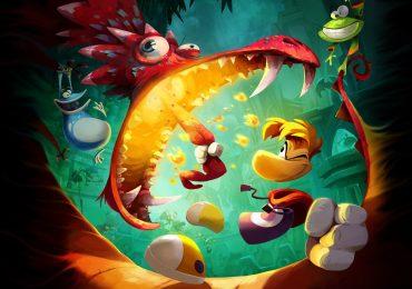 Rayman Legends: Definitive Edition para Switch traerá sorpresas