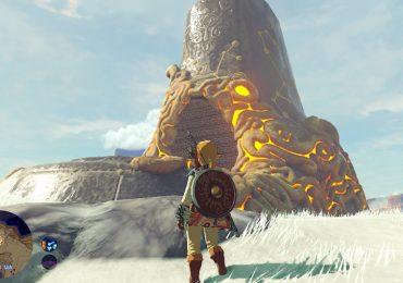 Ya fue pirateado el juego de The Legend of Zelda: Breath of the Wild
