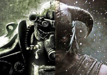 Ya puedes descargar las nuevas actualizaciones de Skyrim y Fallout 4 en PC-GamersRD