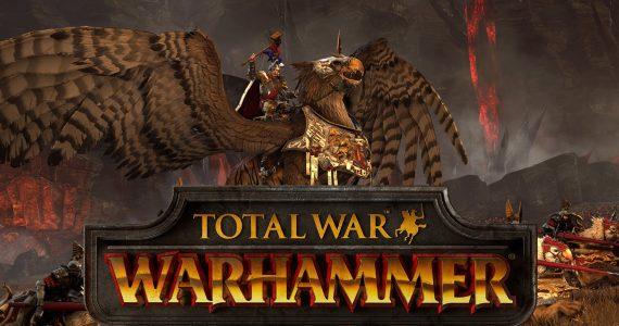 Chequea este gameplay del DLC de Total War: Warhammer