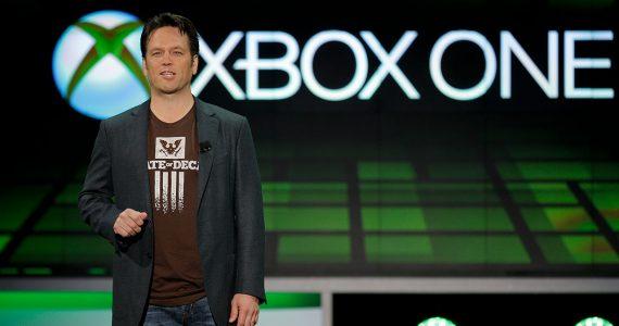 Spencer habla del Xbox Game Pass, podrían hacer producciones propias