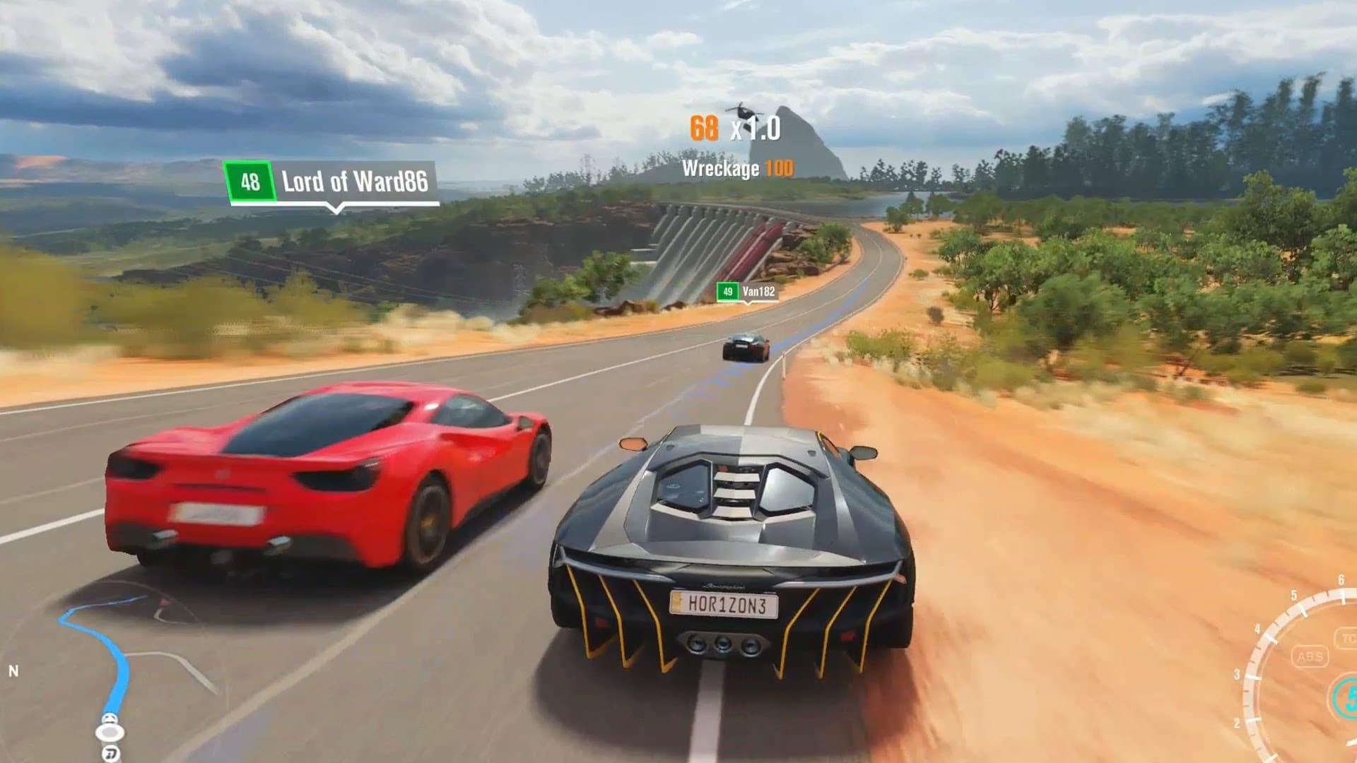 Los desarrolladores de Forza Horizon abren un segundo estudio
