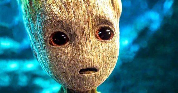 Baby Groot contará con su propio comic