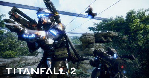 Nuevo modo de juego para Titanfall 2 GamersRD