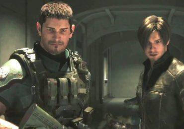 Chequea el nuevo trailer de Resident Evil: Vendetta