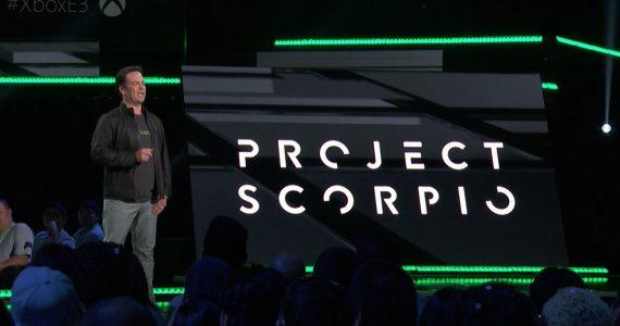"""Scorpio podría tener su versión del """"Boost Mode"""""""