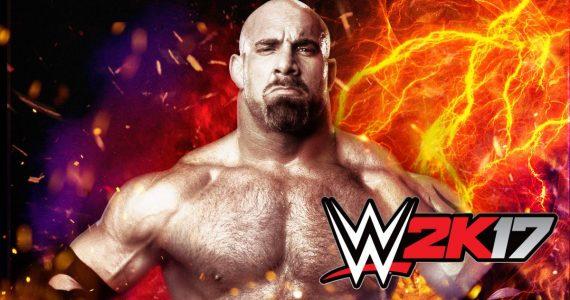 WWE 2K17 será Free To Play este fin de semana en Xbox One