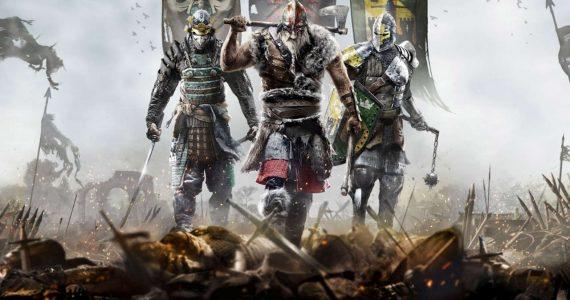 Ubisoft dará recompensas a los jugadores de For Honor por los problemas del fin de semana
