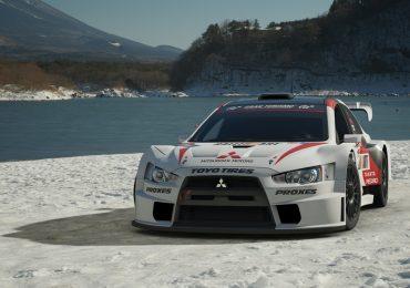 Chequea como se ve Gran Turismo Sports en estos videos