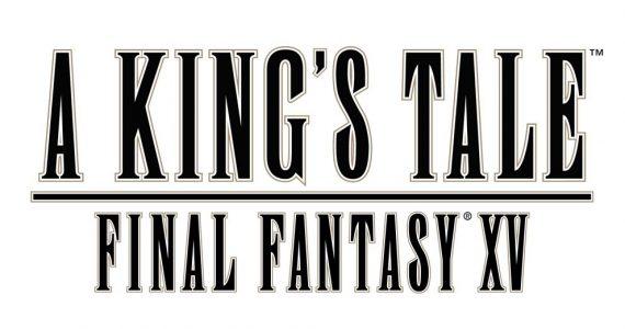 A King's Tale