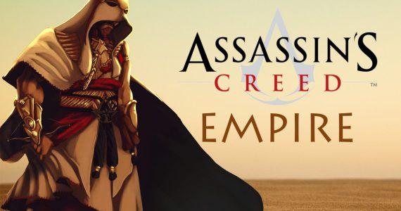 Assassin's Creed Empire según tienda minorista