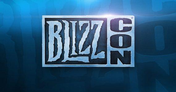 Ya tenemos fecha para el BlizzCon 2017