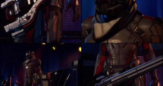 Contenido de Mass Effect Andromeda llega a Rock Band 4 GamersRD
