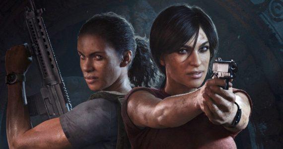 Naughty Dog dice que es poco probable que hayan otras Uncharted luego de The Lost Legacy