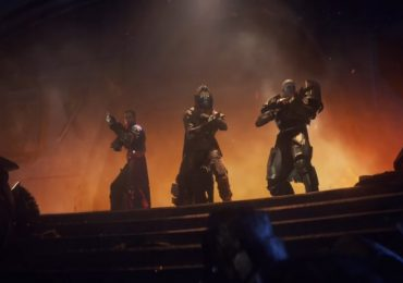 Destiny 2 oficialmente revelado, confirmado para PC-gAMERSrd