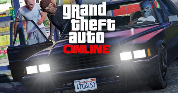 Rockstar confirma GTA Online obtendrá actualizaciones 2017 GamersRD