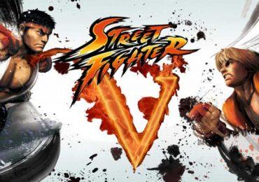 Jugador de Street Fighter V gana torneo con infame salud GamersRD