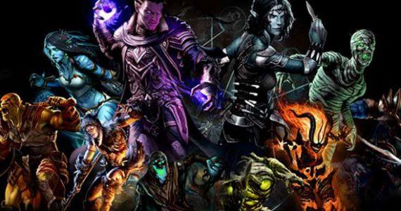 The Elder Scrolls: Legends sale hoy para pc, anuncia actualización de contenido GamersRD