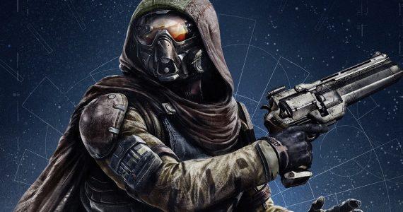 Destiny 1 seguirá existiendo después de Destiny 2 y personajes serán importados GamersRD