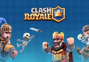 Modo cooperativo será incluido en Clash Royale GamersRD