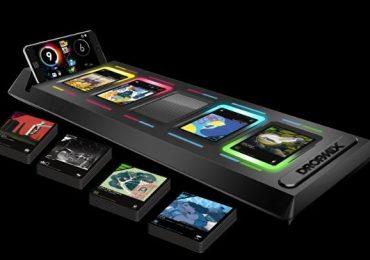 Hasbro Y Harmonix revelan Music Mixing Juego de cartas DropMix GamersRD