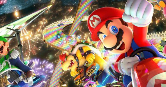 Necesitas Mario Kart 8 Deluxe en Nintendo Switch incluso si juegas en Wii U GamersRD