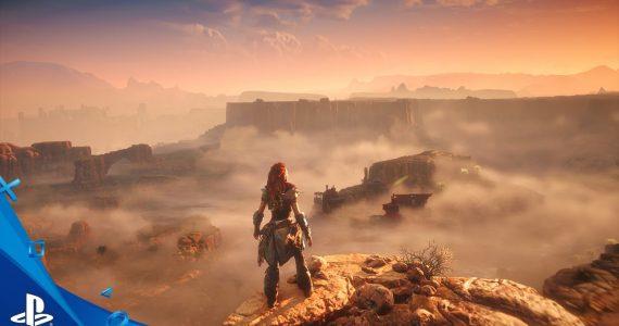 Horizon: Zero Dawn supera 2,6 millones de unidades vendidas: Expansión de la historia confirmada GamersRD