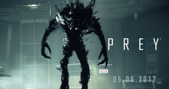 Hecha un vistazo a los primeros 35 minutos de Prey GamersRD