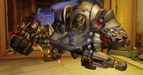 Jugadores de Overwatch donan partes de PC a fan que apenas podría ejecutarla 800x600 GamersRD