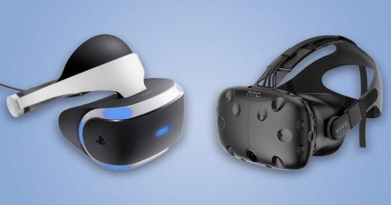 División Sony está haciendo un juego de HTC Vive VR GamersRD